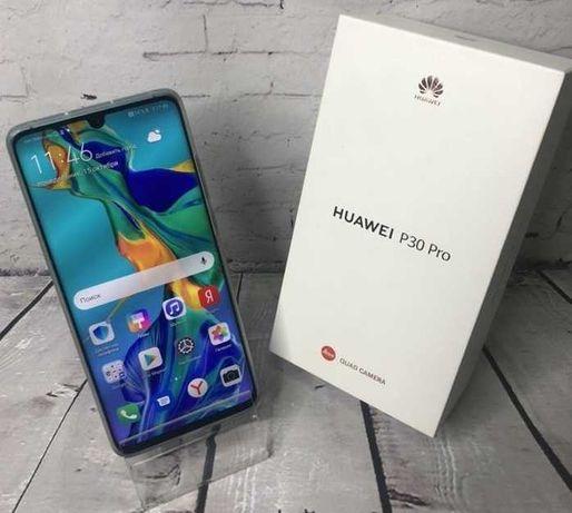 Хит Смартфон Huawei P30 pro телефон+2Подарка, яркие детали