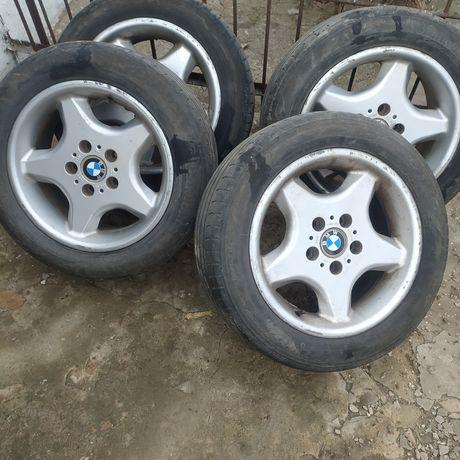 Диски BMW e34 5*120 r16