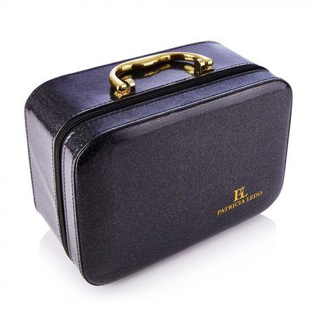 Бьюти кейс для косметики чемодан органайзер чемоданчик новый