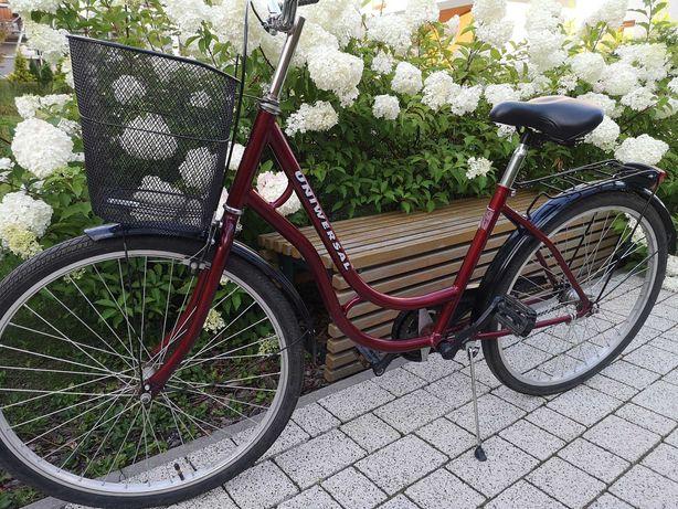 Rower miejski - wygodny i tani