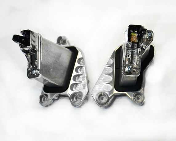 Led модуль поворота Full led фар Bmw 5 F10 F11 63117352553 63117352554