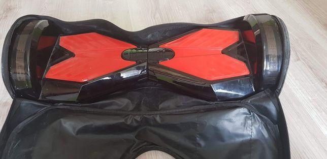 Deskorolka elektryczna howerboard