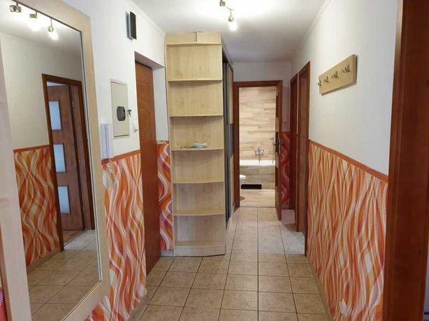 Mieszkanie 50mkw, 3 pokoje,  blisko centrum Kartuz, PARTER