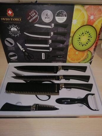 """Набор ножей """"Swiss Family"""""""