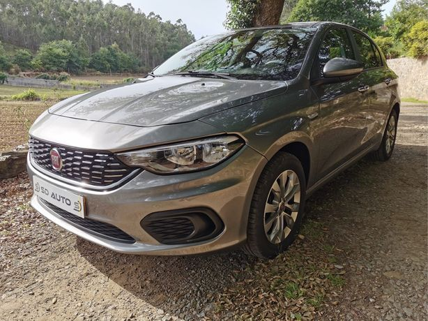 Fiat Tipo 1.3 M-Jet - 54 000 kms