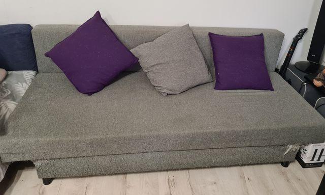 Oddam sofę za darmo