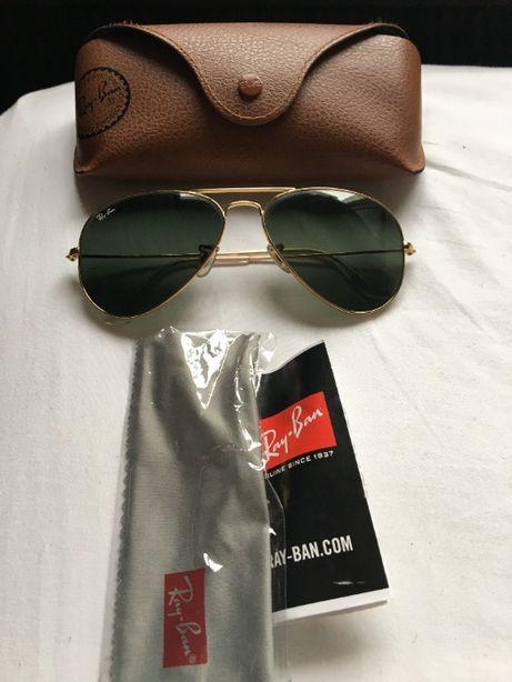 Óculos sol Ray Ban Aviador