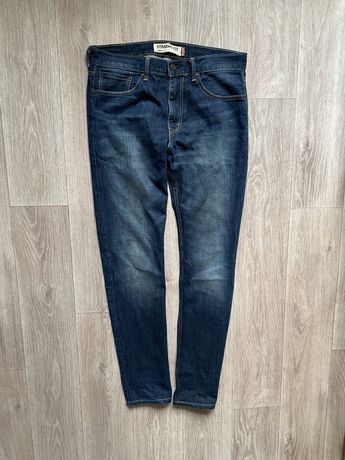Levis штаны ддинсы оригинал 32 размер L