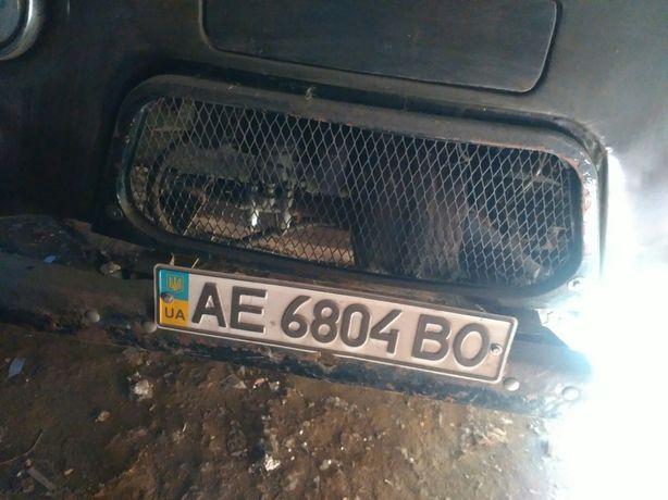 УАЗ 452 грузопассажирский