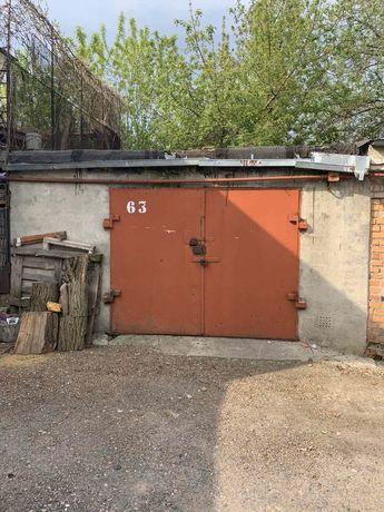 Продається гараж на Виговського