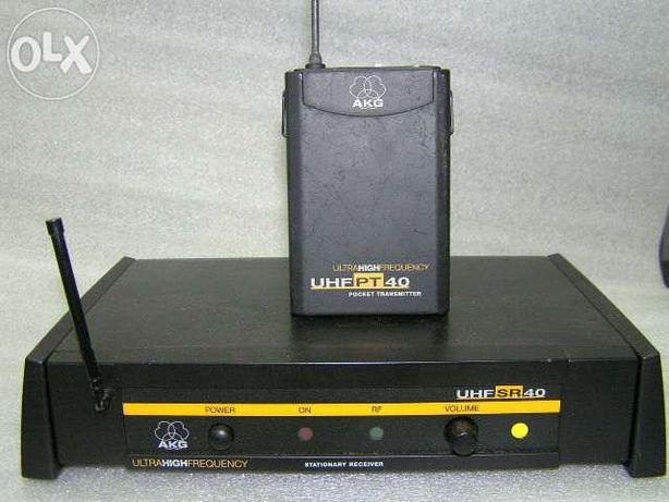 Wireless para viola