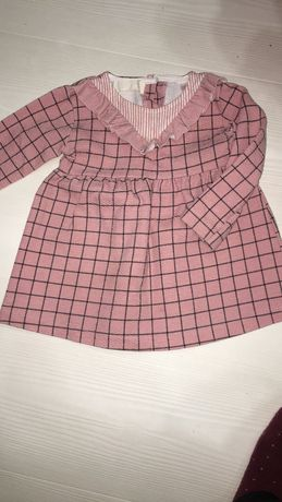 Zara платье детское