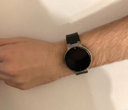 SmartWatch ALCATEL ONETOUCH watch czarny
