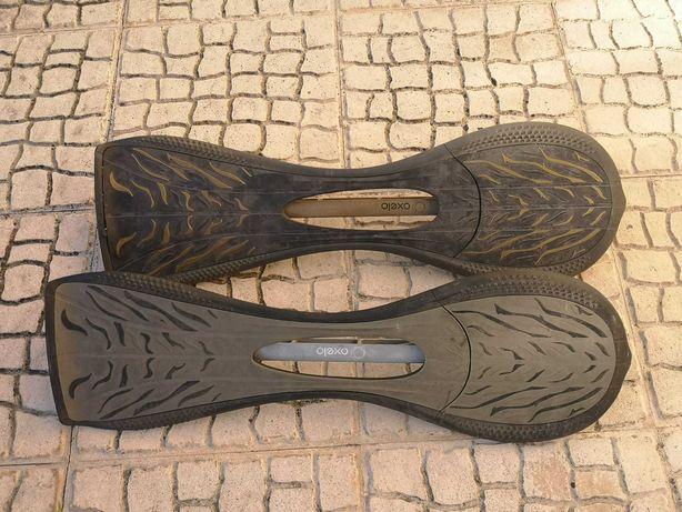 WaveBoard usadas