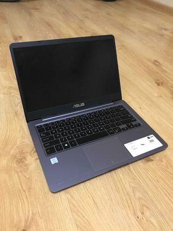 ASUS VivoBook S14 i3-7020U/4GB/256GB SSD/Win10 (обмін на ПК)