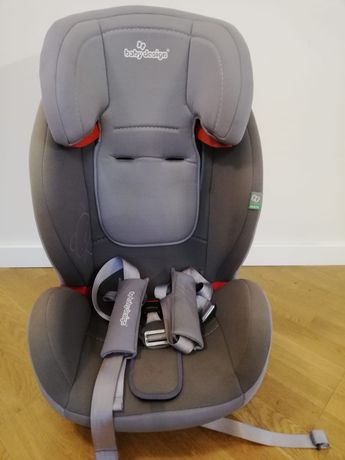 Fotelik samochodowy Baby Design Bento 9-36 kg
