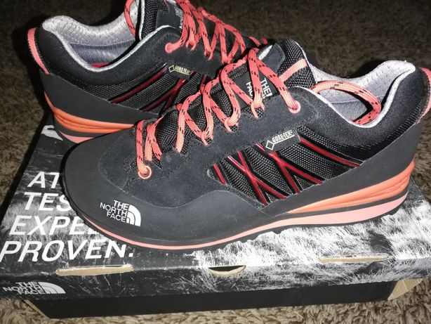 Buty trekkingowe the north face r 37.5