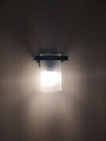 Lampy, kinkiety ścienne