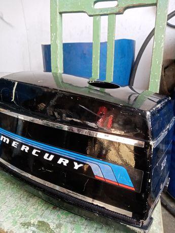 Silnik zaburtowy Mercury 4km Części