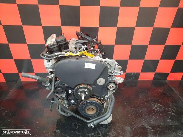 Motor VW Crafter 2.5 TDI 10´