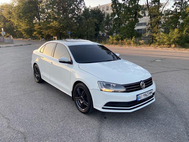 Volkswagen Jetta  1.8  2015