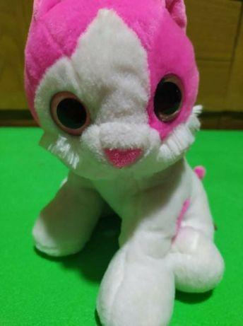 Мягкая игрушка милая кошечка