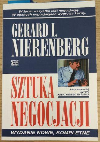 Sztuka Negocjacji Gerard Nierenberg
