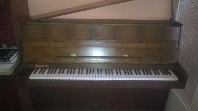 Pianino, Legnica