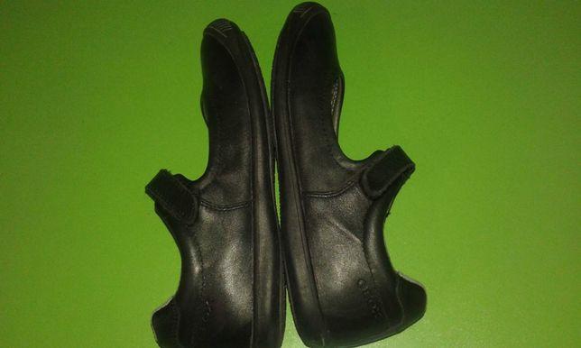 Туфлі Geox 35 розмір 22,5см устілка