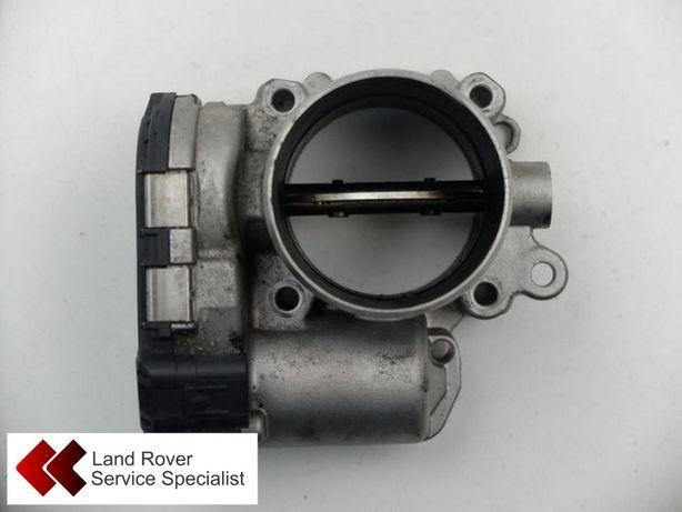 Przepustnica Land Rover Discovery Sport 2,0 204DT