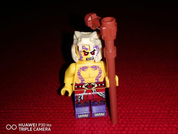 Lego Minifigura Ninjago set 70756