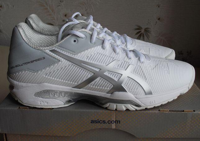 Женские теннисные кроссовки ASICS