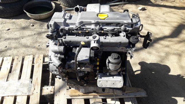 Двигатель/мотор Y20DTR,DTH,DTL2.0т д.вектра ц ,зафира