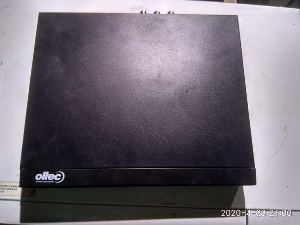 Видеорегистратор OLTEC AHD-DVR-08