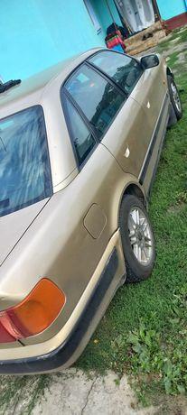 Продам 100 с4 2.0 1992