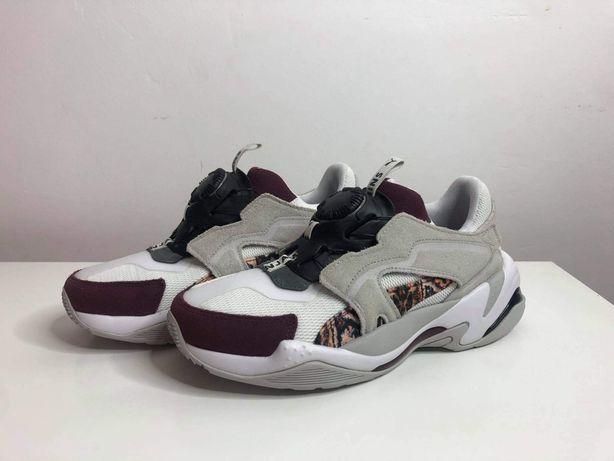 Nowe buty Puma x Les Benjamins Thunder 38