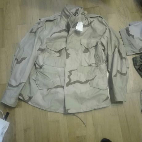 Sprzedam kurtke us army