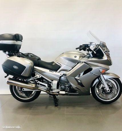Yamaha FJR  1300