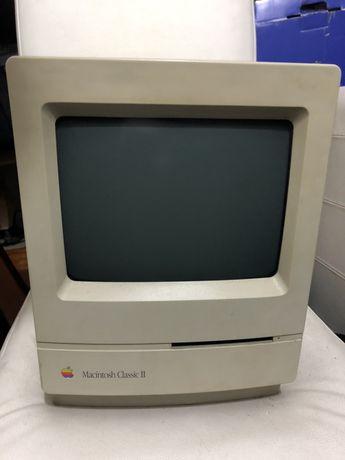 Mac Macintosh Classic 2