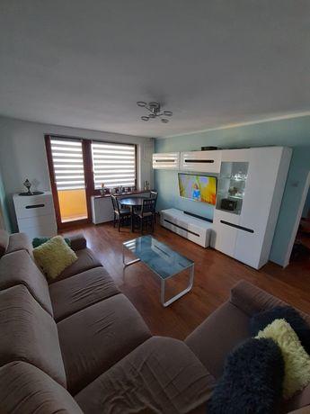 Duże Mieszkanie 3 Pokoje Winda Wieżowiec