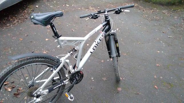 Горный велосипед LAKES