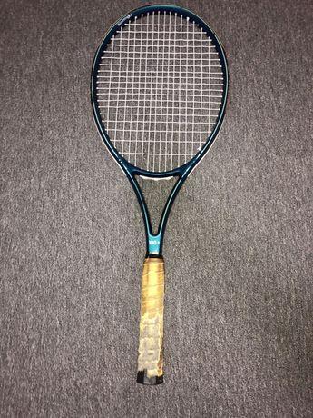 Rakiety do tenisa z pokrowcem