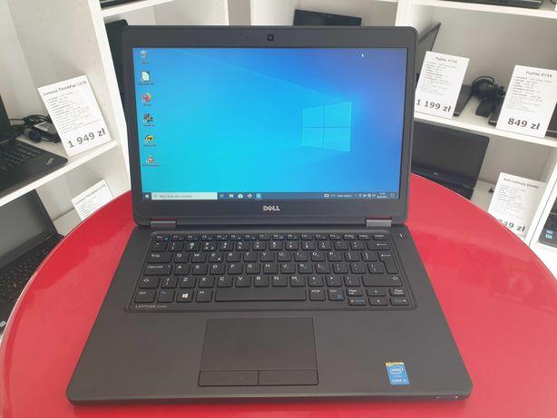 Laptop Poleasingowy Dell Latitude E5450 8GB i5 256SSD FV23%