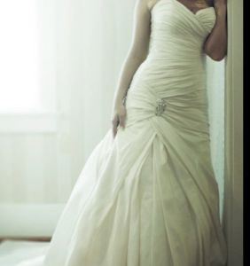 ! Suknia Ślubna Maggie Sottero by Melissa Brooch