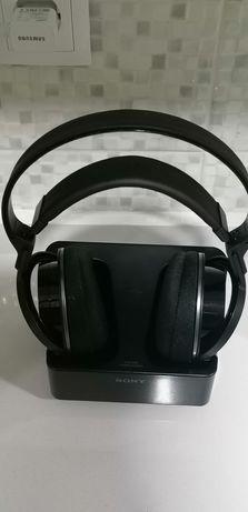 Headphones Sony wireless