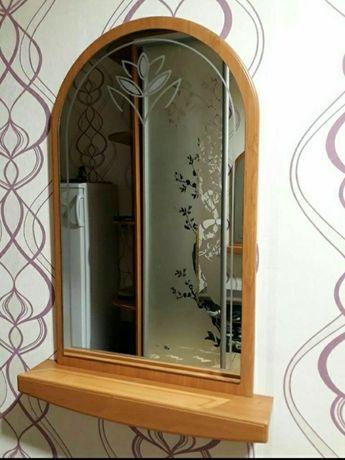 Зеркало на стену