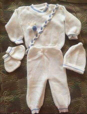 Детский костюм набор