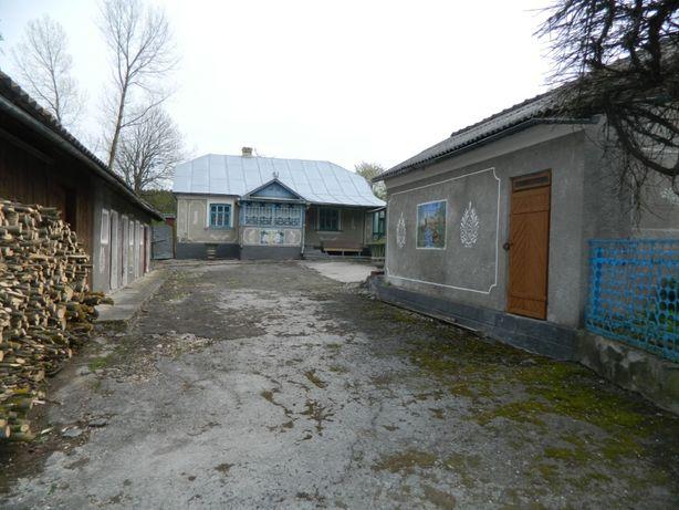 Продається будинок в с.Башуки