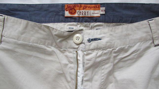 Spodnie CARRY 36/36 XXL