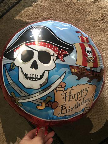 Набор шаров Пират пати